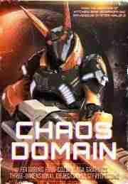 Descargar Chaos Domain [English][CODEX] por Torrent